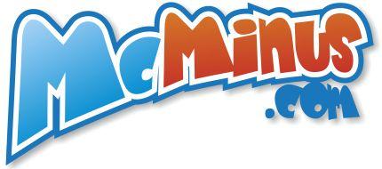 logo mcminus.com (+ smartcoupon.de )
